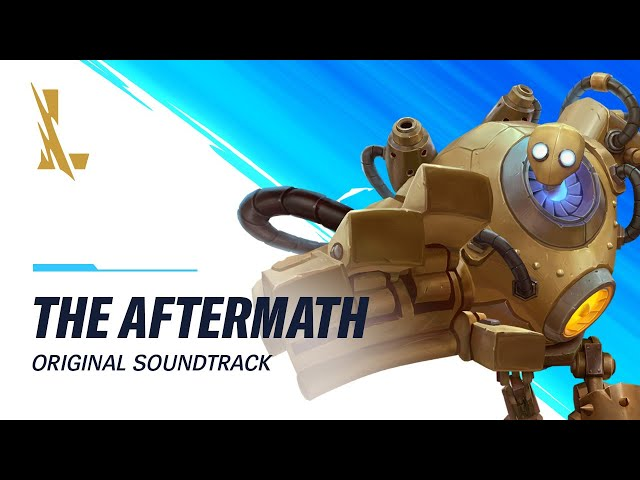 The Aftermath (Post Game) | Original Soundtrack - League of Legends: Wild Rift
