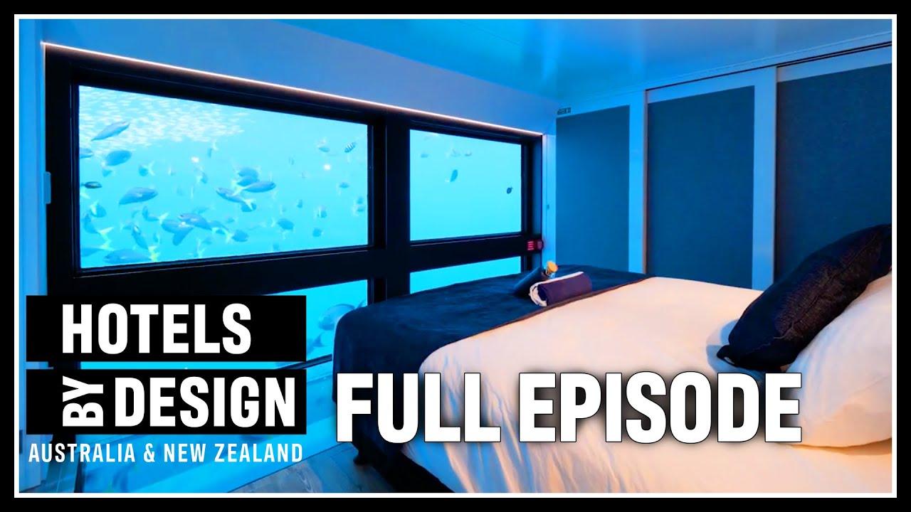 Hotels By Design: Australia & New Zealand - Season 1, Episode 6