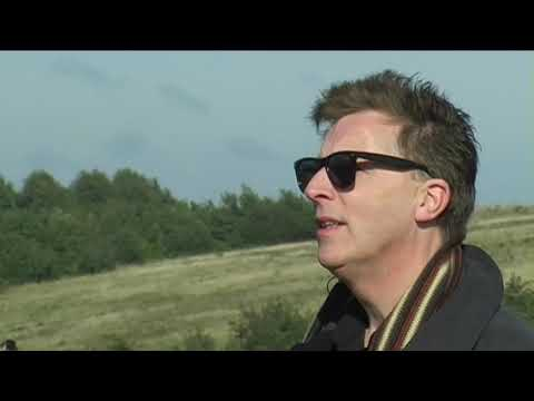 'I AM FLYING'. TCF MUSIC UK OFFICIAL PROMO FILM OF  HOWIE.