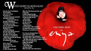 Repeat youtube video ENYA : Best Songs - Greatest hits ღ Enya Sus Mejores Éxitos (Lyrics On Screen)