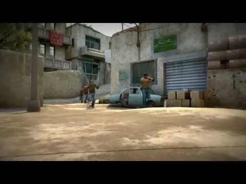 KorrupT CS:GO - Nainu Fragmovie