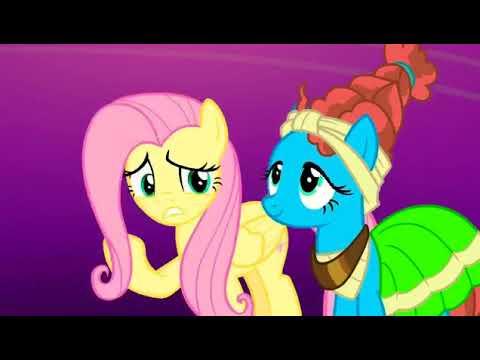 My Little Pony Quiz: What Is Your Cutie Mark? - ProProfs Quiz