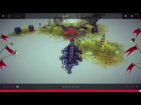 Besiege Ultimate War Machine V5