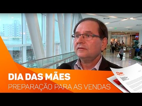 Comércio Dia das Mães - TV SOROCABA/SBT