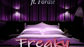 Download Allen`G - Freak Me Remix ft. Fordie MP3 song and Music Video