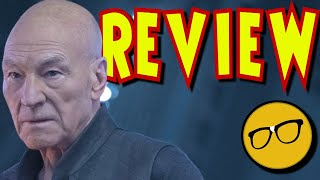 Star Trek Picard Episode 6 Review   The Impossible Box