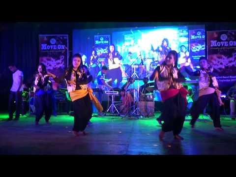 Taal Se Taal Mila (Western) |  DANCE FULL VIDEO SONGS HD