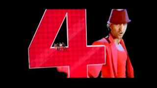 Krazzy 4 (Title Song) Remix Full Video
