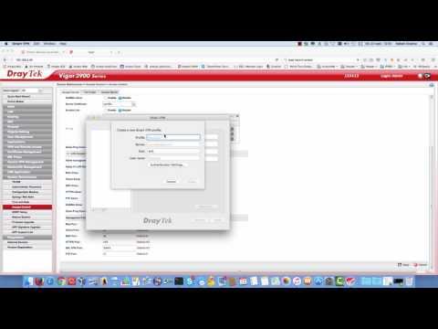 Configuracion SSL en un Mac con OSX y un 3900