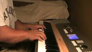 Piano Cover Peter Cincotti - Goodbye Philadelphia by Jay Caballero