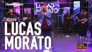 Lucas Morato - Ao Vivo no Estúdio Showlivre 2019 - Álbum Completo.
