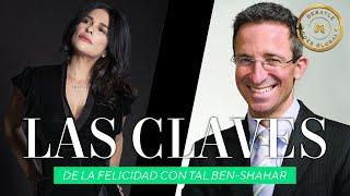 Tal Ben-Shahar: Las claves de la felicidad   Martha Debayle