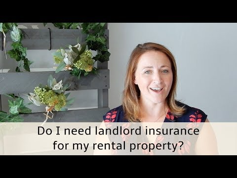 Do I Need Landlord Insurance? - Carnelian Property Management Newcastle