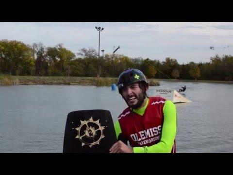 Memphis Boat Center Visits Hydrous