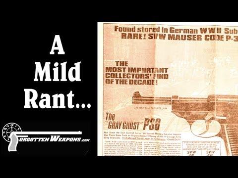 A Mild Rant: Stupid Marketing Names