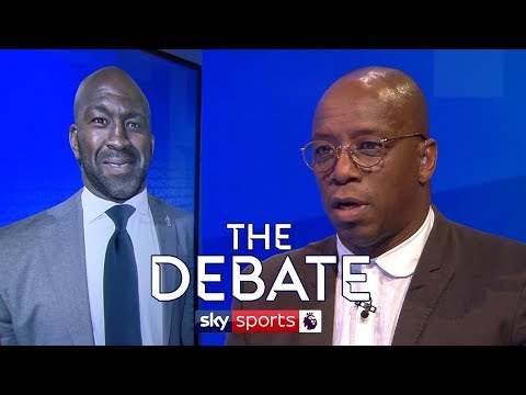 Will stoke city & west brom be able to bounce back from relegation? | wright & strachan | the debate