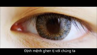 [VIETSUB] BTS (방탄소년단) LOVE YOURSELF 承 Her 'Serendipity' Comeback Trailer