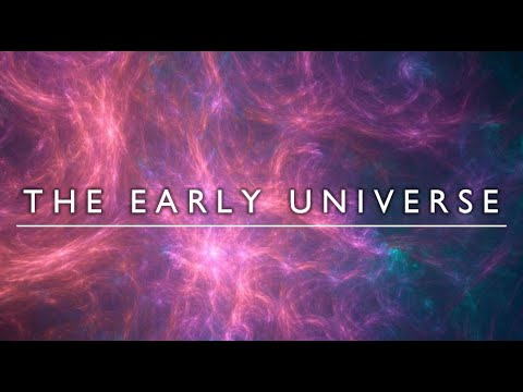 the-early-universe