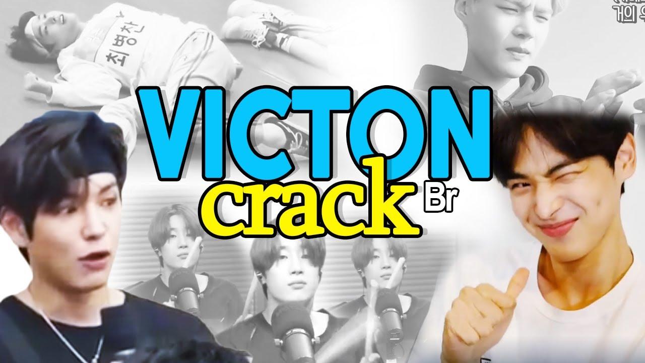 VICTON Crack BR #1