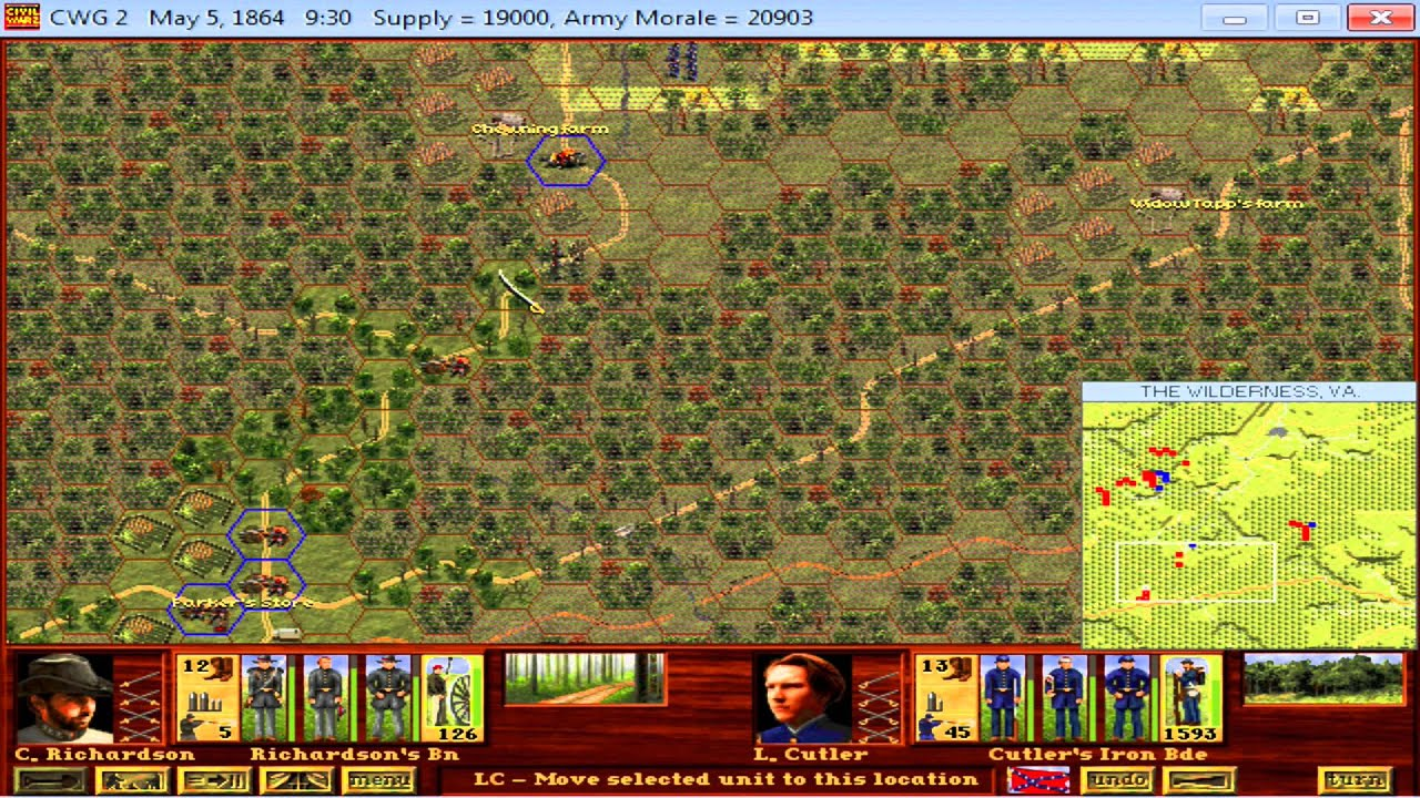 How to download and install, Civil War Generals 2: Grant