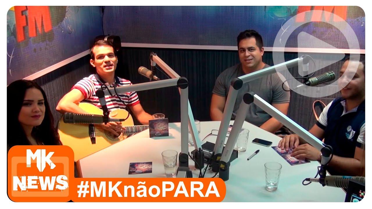 Igreja Batista Atitude - Especial 93 FM (#MKnãoPARA)