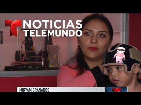 Noticias Telemundo, 4 de octubre de 2017   Noticiero   Noticias Telemundo