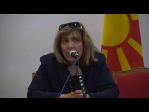 """56-ти ден """"За заедничка Македонија"""": Да ја зачуваме нашата земја, во име на заветот на нашите предци"""