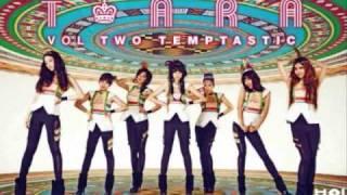 T-Ara Ma Boo & Full Album Lyrics Link Mp3