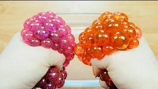 Découper Des Balles Anti-stress Compilation Super Satisfaisante Video!!