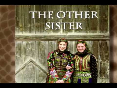 "Trailer for the book ""The Other Sister"""