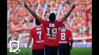 #Los5 últimos debuts en torneos locales de Independiente
