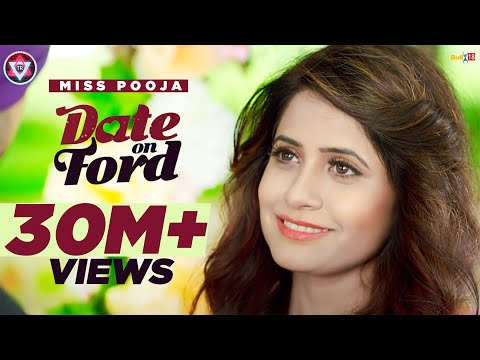 Miss Pooja - Date on Ford