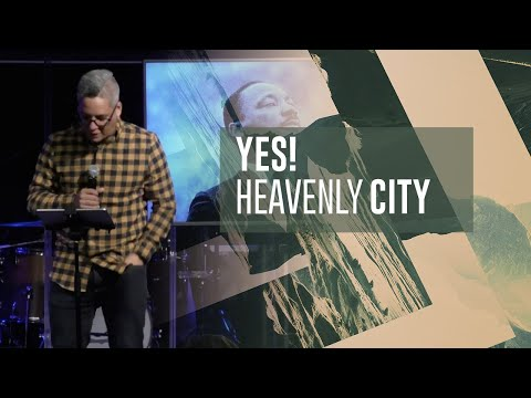 Yes! Heavenly City