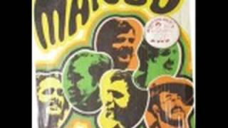 SONARÉ - Grupo Mango - SALSA DURA VENEZUELA