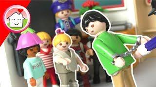 Playmobil Film deutsch - Fasching in der Schule - Familie Hauser Karneval Fasching Kinderfilm