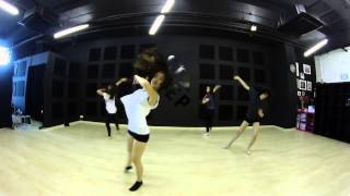 Salted Wound (Sia) | Contemporary 1 Open Class | Step