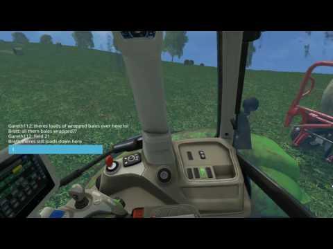 Mosslander Gamers - Farming Simulator 2015