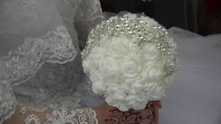 Свадьба ))