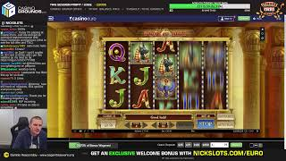 Casino Slots Live - 19/11/19