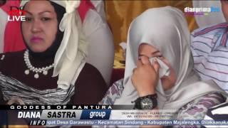 DIANA SASTRA LIVE | GARAWASTU - MAJALENGKA |  DIANA SASTRA  | Jeritan Anak Yatim