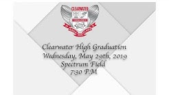 Graduation Clearwater High School