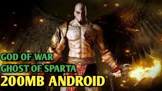 How to download God of War 3 in 200 MB highly compressed iOS