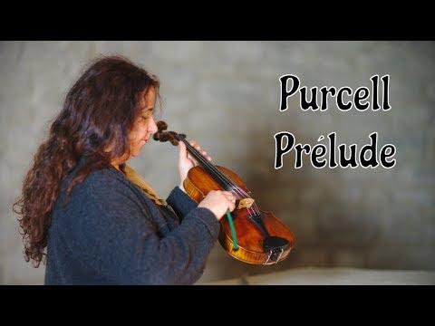 Henry Purcell - Hélène Schmitt - Prelude
