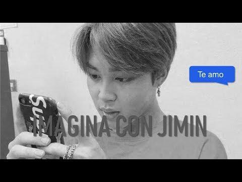 Imagina Con Jimin -Capítulo 27-Segunda Temporada