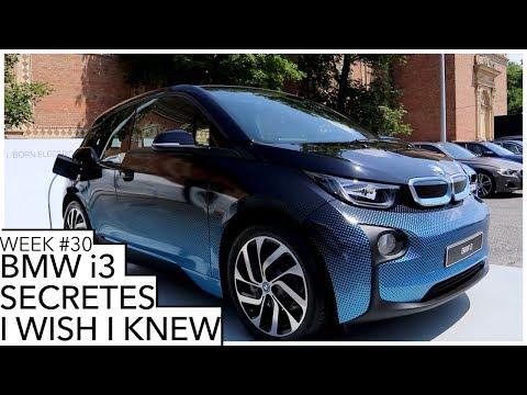 BMW i3 SECRETES I WISH I KNEW || 5000km with BMW i3 Review || Week #30 || PETER SZANTO