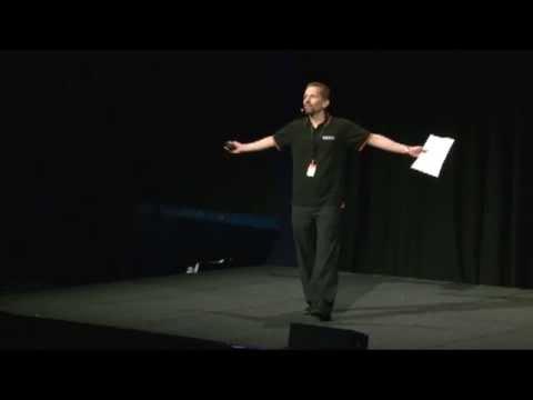 Scott Weingart: The Essence of Critical Care