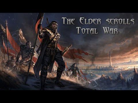 The Elder Scrolls Total War [#11] - La Crise d'Oblivion