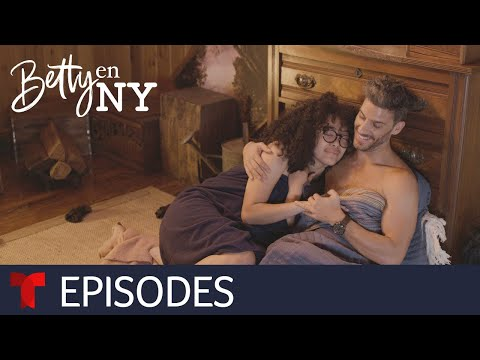 Betty en NY | Episode 58 | Telemundo English