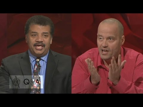 Q&A: 'Race Is Being Invoked To Figure Out Who Belongs'