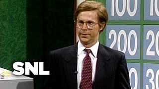 George F Wills Sports Machine - Saturday Night Live